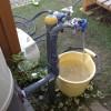 【水道代を大幅節約】DIY井戸掘り&電動ポンプの設置の記録