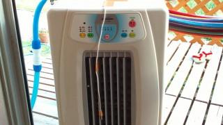 全館冷房の電気代が月々たったの450円!?井戸水冷風扇の節約効果
