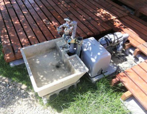 井戸ポンプの種類と選び方、DIY設置の方法